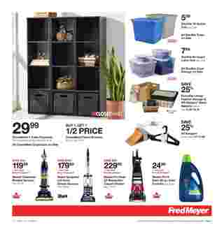 Fred Meyer - deals are valid from 10/23/19 to 10/29/19 - page 9.