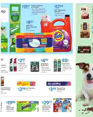 Walmart - deals are valid from 11/01/19 to 11/16/19 - page 8.