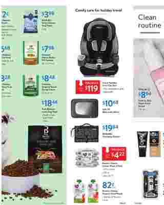 Walmart - deals are valid from 11/01/19 to 11/16/19 - page 9.
