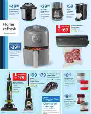 Walmart - deals are valid from 08/30/19 to 09/14/19 - page 20.