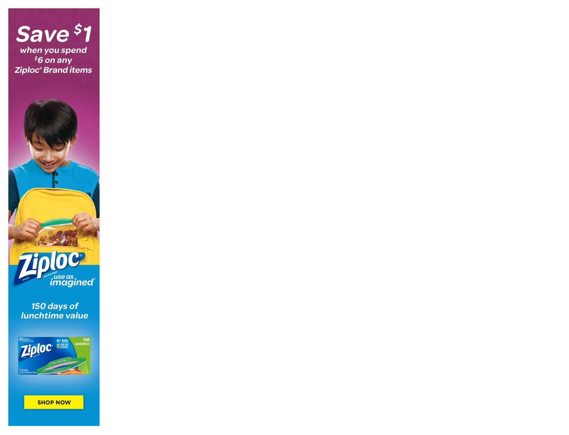 Dollar General - promo starting from 08/18/19 to 08/24/19 - page 3.