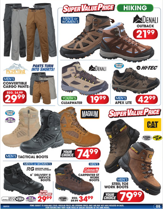 Big 5 Sporting Goods - deals are valid from 08/09/20 to 08/15/20 - page 6.