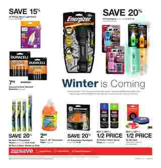 Fred Meyer - deals are valid from 10/23/19 to 10/29/19 - page 10.