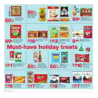 Walgreens - deals are valid from 11/24/19 to 11/30/19 - page 7.