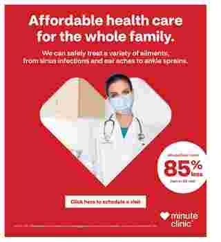 CVS - deals are valid from 10/25/20 to 10/31/20 - page 21.