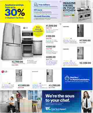 Best Buy - deals are valid from 06/09/19 to 06/15/19 - page 33.