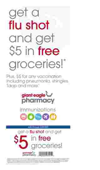 Giant Eagle - deals are valid from 08/27/20 to 09/02/20 - page 8.