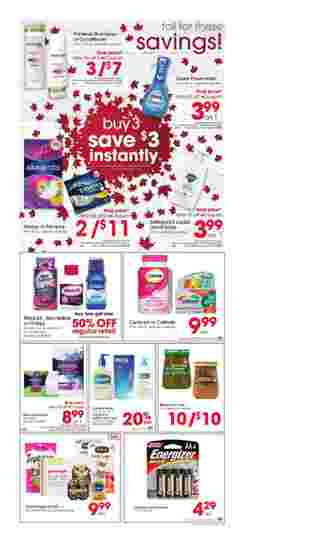 Giant Eagle - deals are valid from 10/01/20 to 10/07/20 - page 5.