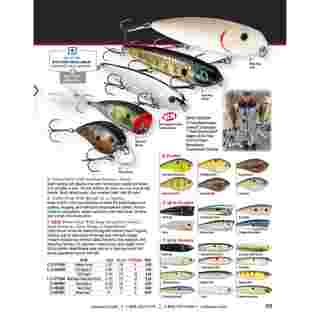 Bass Pro Shops - deals are valid from 01/01/20 to 01/01/21 - page 173.