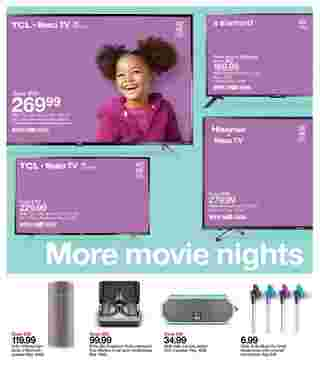 Target - deals are valid from 02/09/20 to 02/15/20 - page 12.