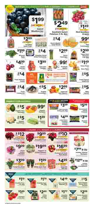 ShopRite - deals are valid from 12/15/19 to 12/21/19 - page 14.