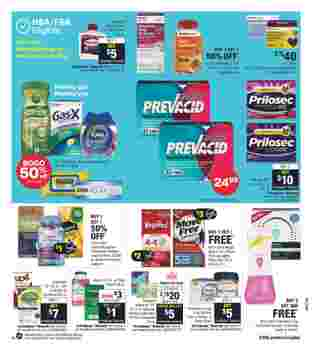 CVS - deals are valid from 11/08/20 to 11/14/20 - page 18.