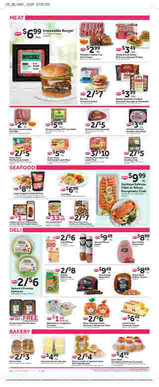 Stop & Shop - deals are valid from 07/17/20 to 07/23/20 - page 5.