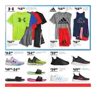 Academy Sports + Outdoors - deals are valid from 05/26/19 to 06/01/19 - page 9.