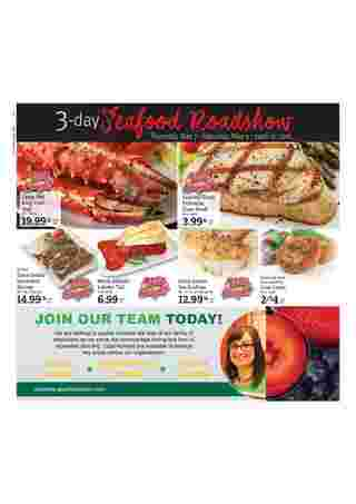 D&W Fresh Market - deals are valid from 05/03/20 to 05/09/20 - page 8.