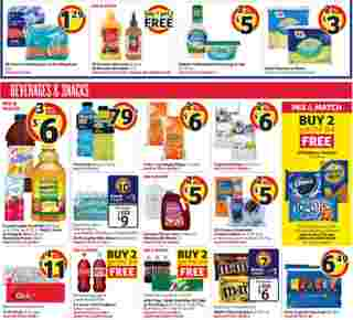 Winn Dixie - deals are valid from 09/30/20 to 10/07/20 - page 10.