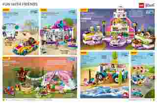 Lego - promo starting from 01/01/20 to 01/31/20 - page 25.