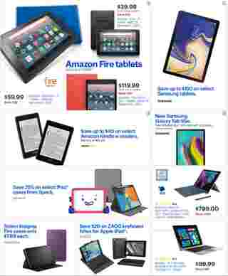 Best Buy - deals are valid from 05/05/19 to 05/11/19 - page 28.