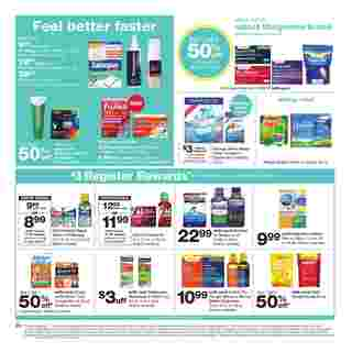 Walgreens - deals are valid from 11/24/19 to 11/30/19 - page 23.