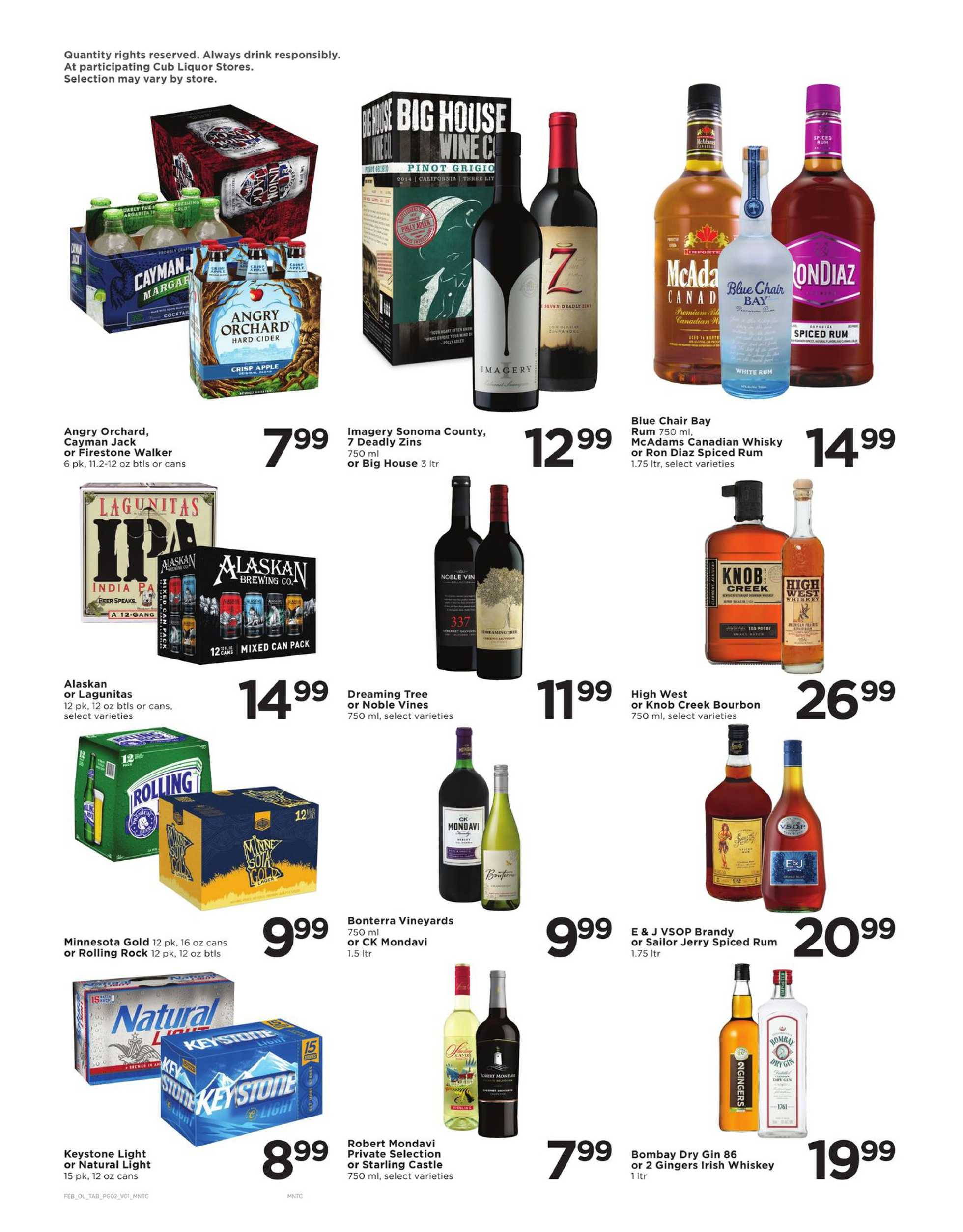 Cub - promo starting from 01/30/20 to 02/26/20 - page 2.