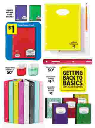 Dollar General - deals are valid from 07/05/20 to 08/29/20 - page 5.