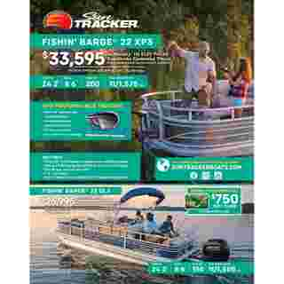 Bass Pro Shops - deals are valid from 01/01/20 to 01/01/21 - page 34.