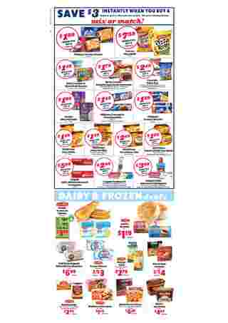 VG's Grocery - deals are valid from 05/03/20 to 05/09/20 - page 7.