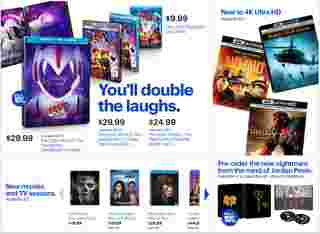 Best Buy - deals are valid from 05/05/19 to 05/11/19 - page 38.