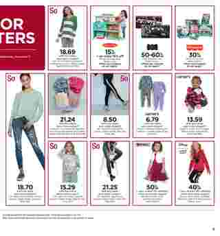 Kohl's - deals are valid from 12/10/19 to 12/19/19 - page 5.