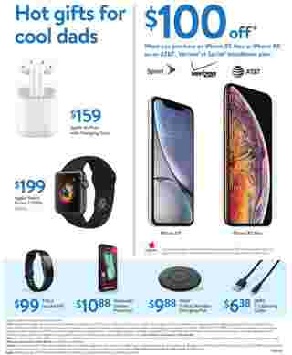 Walmart - deals are valid from 06/09/19 to 06/27/19 - page 17.