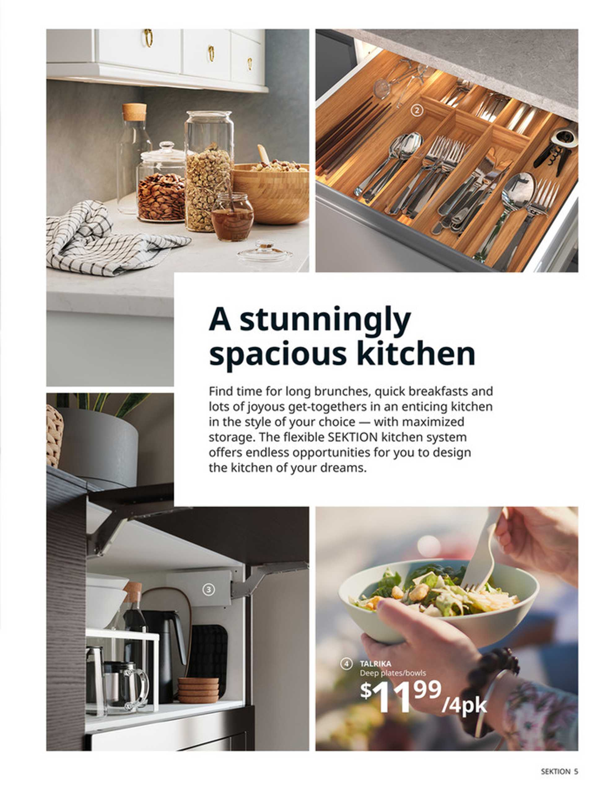 Ikea - deals are valid from 12/01/20 to 08/31/21 - page 4.