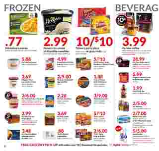 Hy-Vee - promo starting from 01/22/20 to 01/28/20 - page 12.