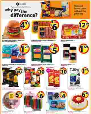 Winn Dixie - deals are valid from 08/19/20 to 08/26/20 - page 12.