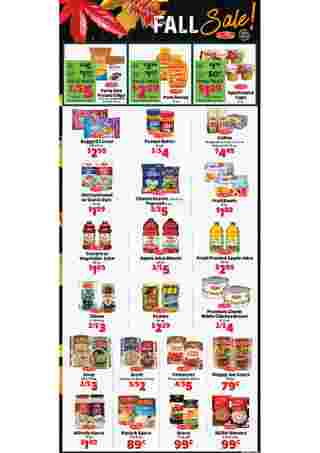 Family Fresh Market - deals are valid from 10/04/20 to 10/10/20 - page 6.