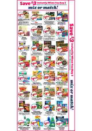 Family Fresh Market - deals are valid from 10/04/20 to 10/10/20 - page 7.