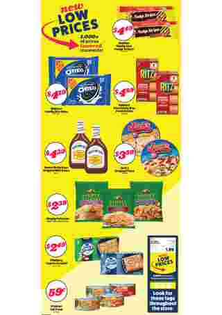 Family Fresh Market - deals are valid from 10/04/20 to 10/10/20 - page 8.
