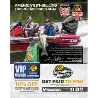 Bass Pro Shops - deals are valid from 01/01/20 to 01/01/21 - page 15.