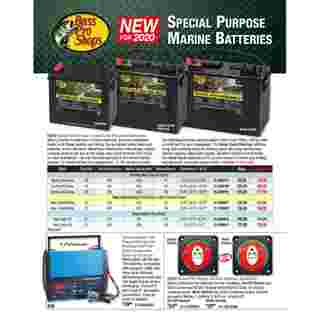 Bass Pro Shops - deals are valid from 01/01/20 to 01/01/21 - page 478.