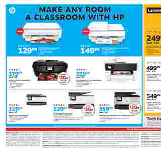 Staples - deals are valid from 08/02/20 to 08/08/20 - page 5.