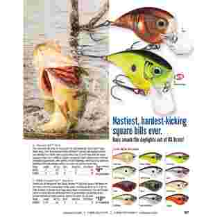 Bass Pro Shops - deals are valid from 01/01/20 to 01/01/21 - page 187.