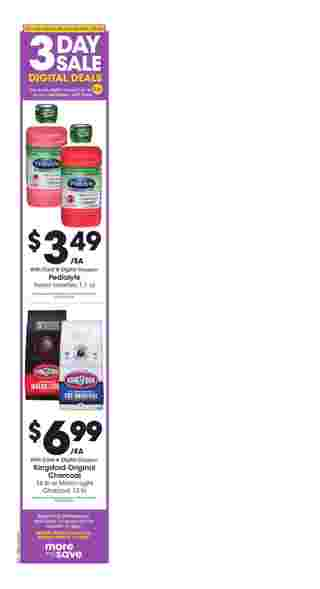 Kroger - deals are valid from 03/11/20 to 03/17/20 - page 9.