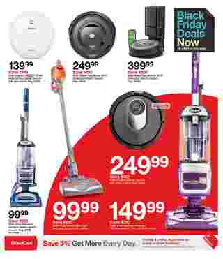 Target - deals are valid from 11/22/20 to 11/28/20 - page 29.