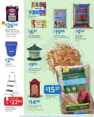 Walmart - deals are valid from 03/17/19 to 03/28/19 - page 20.