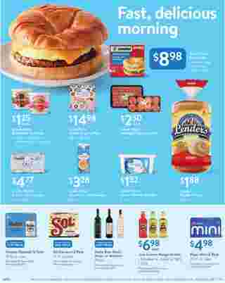 Walmart - deals are valid from 04/26/19 to 05/11/19 - page 8.