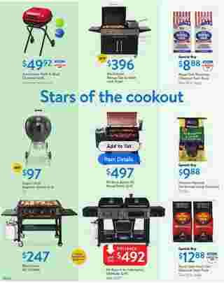 Walmart - deals are valid from 06/09/19 to 06/27/19 - page 8.