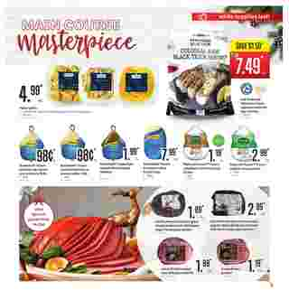 Lidl - deals are valid from 10/30/19 to 11/05/19 - page 5.