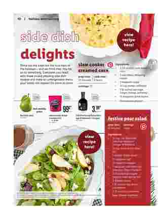 Lidl - deals are valid from 10/30/19 to 12/31/19 - page 31.