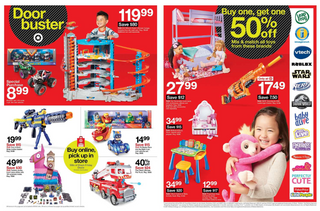 Target - promo starting from 11/28/19 to 11/30/19 - page 12.