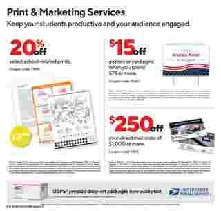 Staples - deals are valid from 09/20/20 to 09/26/20 - page 10.