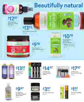 Walmart - deals are valid from 03/01/19 to 03/16/19 - page 12.